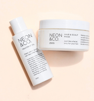 Buy Best Good Hair, Body Products | Neon & Co. Products