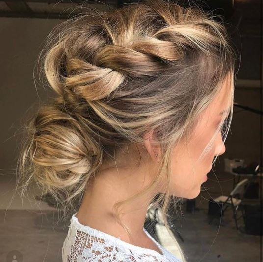 Hair - Style Your Hair For Every Occasion
