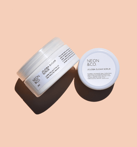 Neon & Co. Sugar Scrub