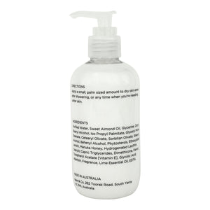 Lightweight  Antioxidant Body Lotion with Essential oil SELF-CARE SUNDAY DEAL