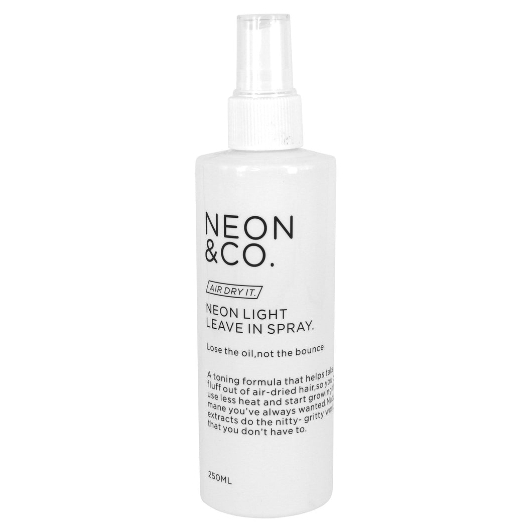 Neon & Co. Leave In Conditioner & Detangler