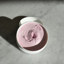 Load image into Gallery viewer, Neon & Co. Body Butter - Marshmallow (200ml or 75ml)