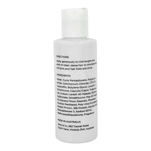 Anti Frizz Fighter Serum