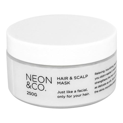 Hair & Scalp Mask