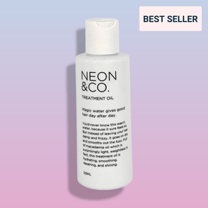 Neon & Co. Treatment Oil (125ml or 50ml)