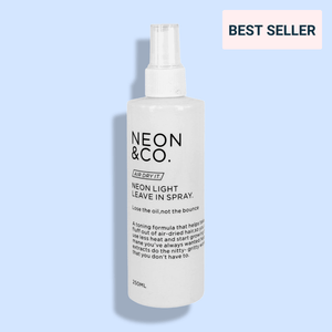 Neon & Co. ☁️ 'Air Dry It' Leave-In Spray