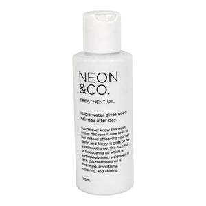 Neon & Co. Treatment Oil 125ml