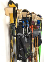 Load image into Gallery viewer, THE APRES ski wall rack