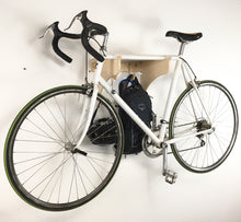 Load image into Gallery viewer, THE ROADIE bike shelf