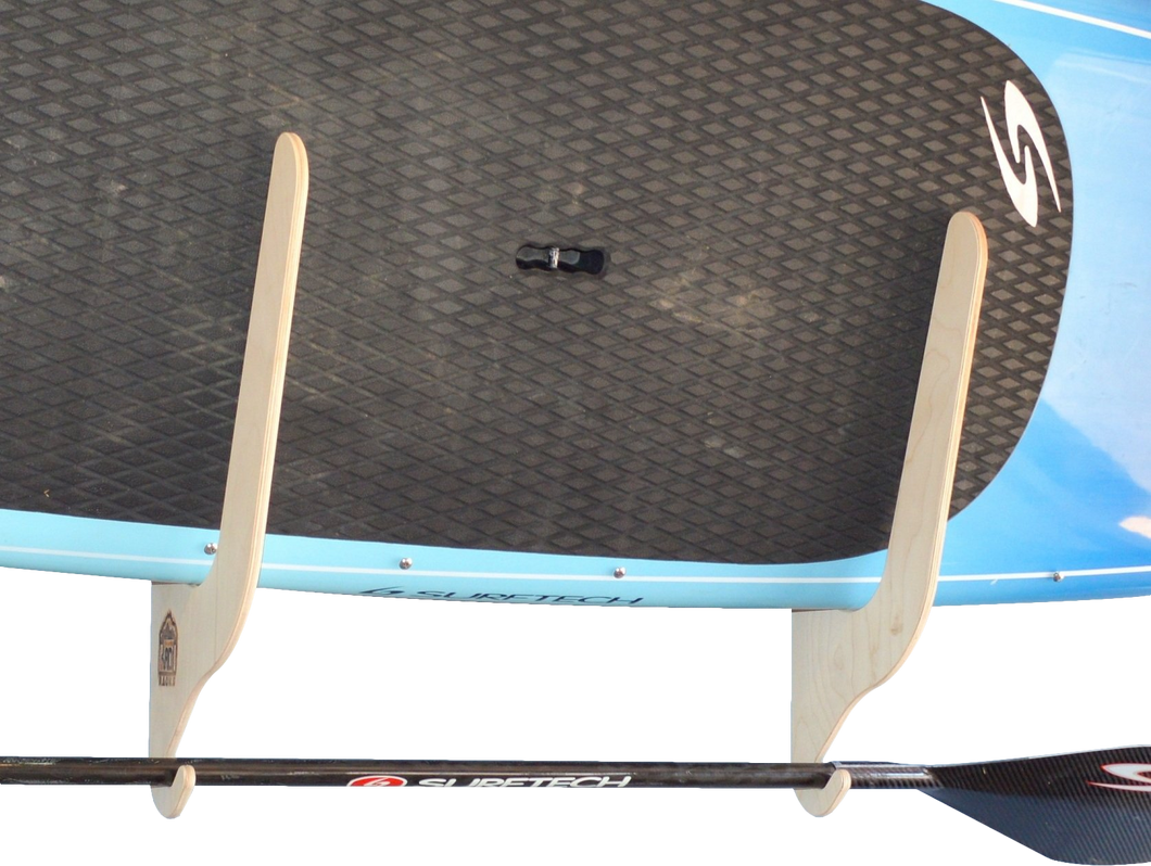 THE HARBOR paddle board rack