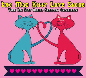 The Mad Kitty Love Store