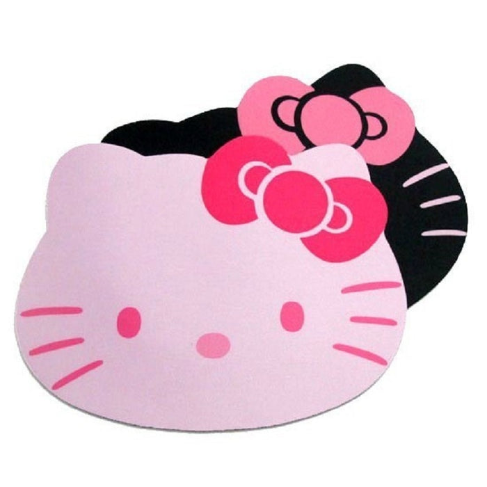 Hello Kitty Mouse Pad - Proceeds Help Benefit 200 Special Needs Kitties