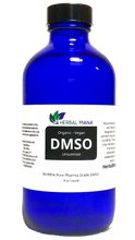 Load image into Gallery viewer, Pure DMSO Liquid - 99.995% Pure Pharmaceutical Grade