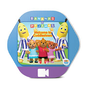 Bananas in Pyjamas - Welcome to Cuddlestown