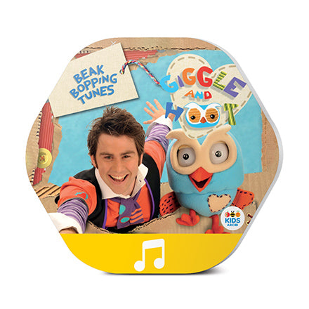Giggle and Hoot - Beak Bopping Tunes