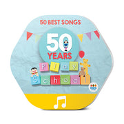 Play School - 50 Best Songs