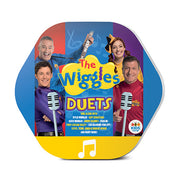 The Wiggles - The Wiggles Duets