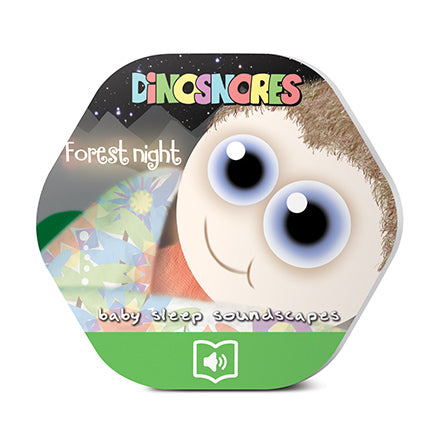 Dinosnores - Forest Night