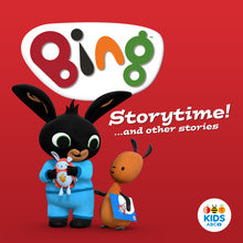 Bing - Storytime and other episodes
