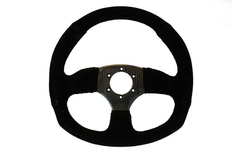 Dragon Fire Carbon Fiber Steering Wheels