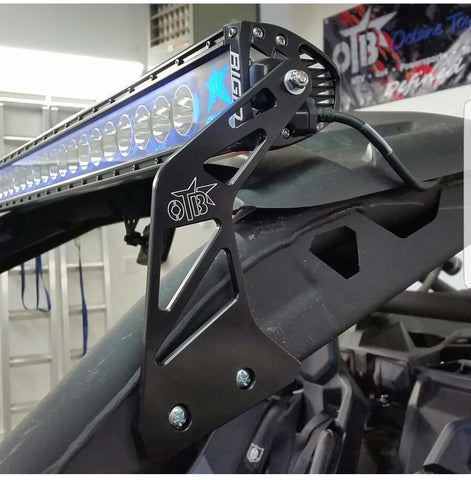 OTB Light Bar Brackets Can-Am Maverick X3