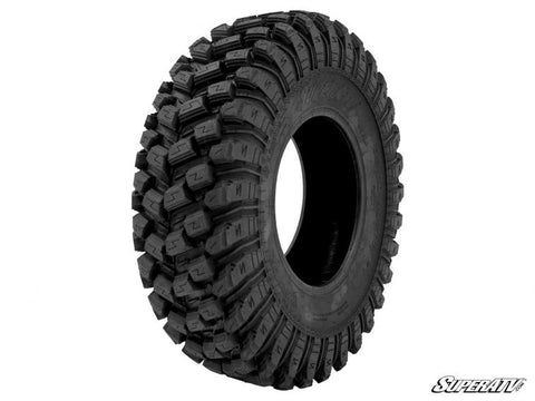 RT Warrior Tire