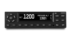 Garmin GTX 335 \ GAE 12 Enocder - High Desert Avionics Package