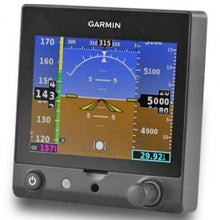 Load image into Gallery viewer, G5 Attitude for Certified Aircraft w/Basic Wiring Harness and GA35 WAAS Antenna - HDA
