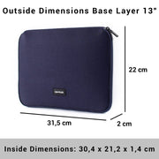 Base Layer 13 inch