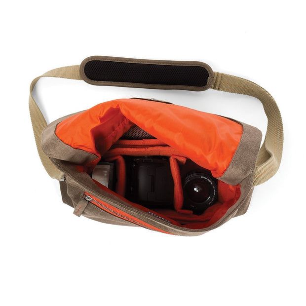 Bavarian Boomer Camera Sling Horizontal