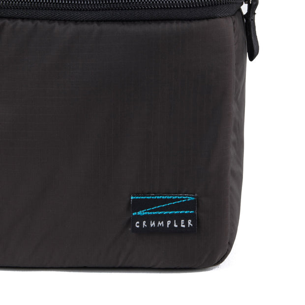 The Inlay Zip Pouch S