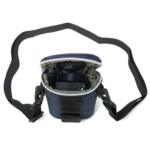 Base Layer Camera Pouch M
