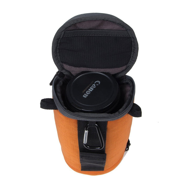 Base Layer Lens Case XL