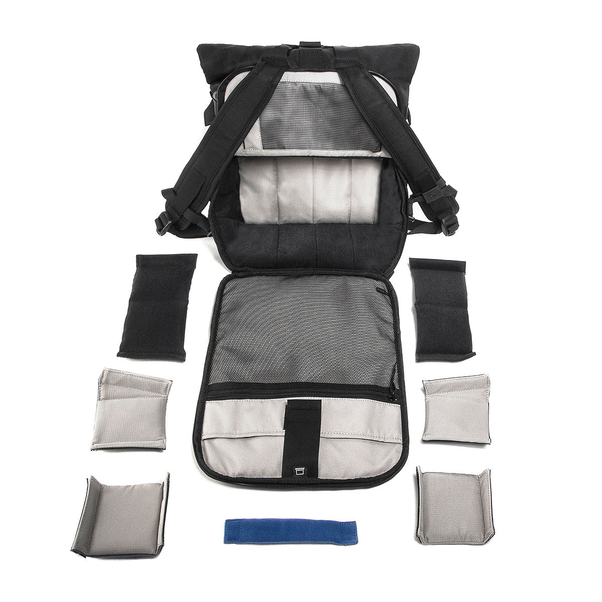 Creator's Algorithm Backpack