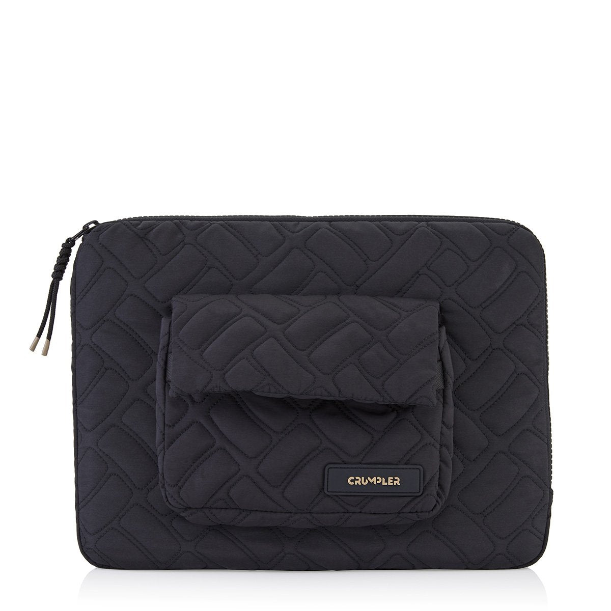 crumpler daily mission 15'' laptop sleeve black