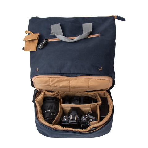 Doozie Photo Backpack