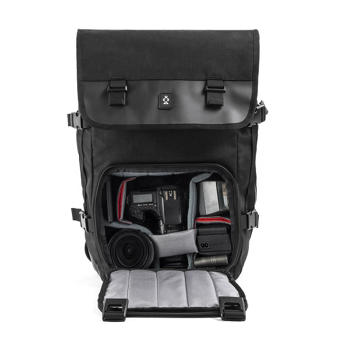 FrontRow Camera Half Backpack