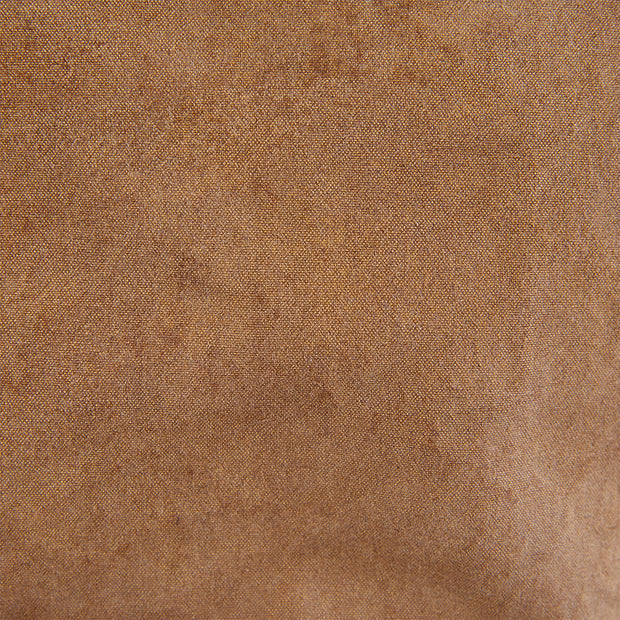 Shape Of Character - Waxed Canvas