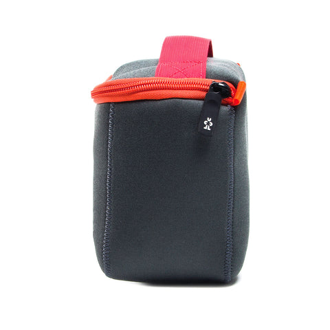 The Inlay Zip Protection Pouch S