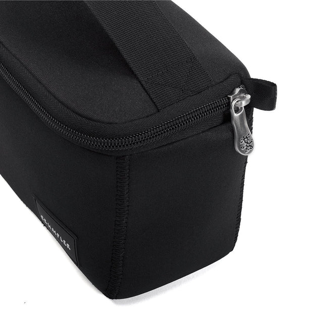 The Inlay Zip Protection Pouch XS