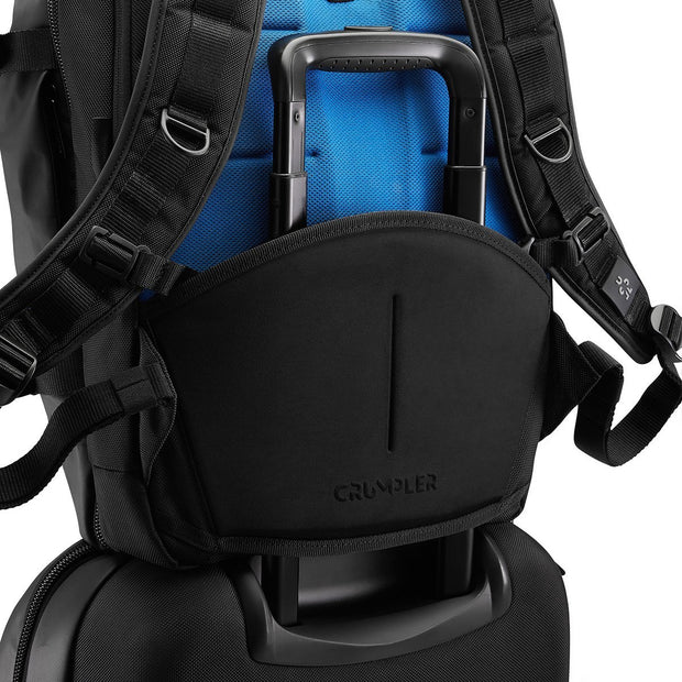 Zero Border Backpack