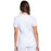 Cherokee Infinity 2624A Scrubs Top Women's Round Neck White 3XL