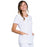 Cherokee Infinity 2624A Scrubs Top Women's Round Neck White 5XL