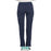 Cherokee Infinity CK100A Scrubs Pants Women's Mid Rise Tapered Leg Drawstring s Navy 3XL