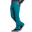 Cherokee Infinity CK200A Scrubs Pants Men's Fly Front Teal Blue 4XL