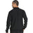Cherokee Infinity CK305A Scrubs Jacket Men's Zip Front Black 3XL