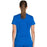 Cherokee Infinity CK623A Scrubs Top Women's V-Neck Royal 3XL