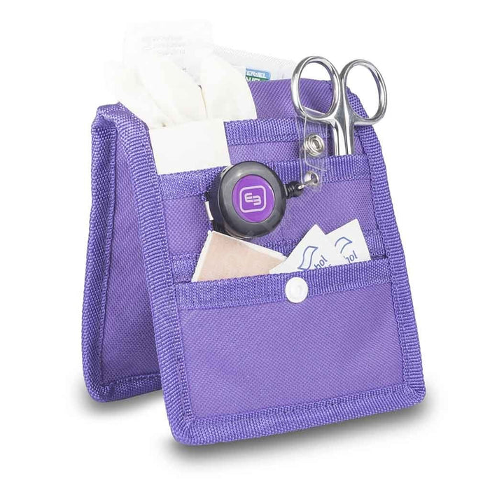 Elite Bags KEEN'S Nurse Organiser purple