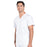 Cherokee Workwear Revolution WW670 Scrubs Top Men's V-Neck White 4XL