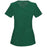 Cherokee Scrubs Top 2XL Cherokee Infinity 2625A Scrubs Top Women's Mock Wrap Hunter Green